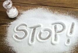 Indústria de alimentos reduziu 17 mil toneladas de sódio em cinco anos
