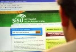 Candidatos têm até hoje para se inscrever na lista de espera do Sisu