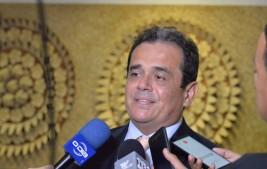 Pires defende realização de pesquisas para definir candidato do MDB