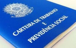 Emprego aumenta em todos os setores da economia brasileira