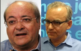 SÍLVIO DESISTE DO MDB E PROGRESSISTAS E REINGRESSARÁ NO PSDB