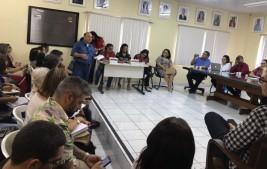APL defende a adoção de autores piauienses em audiência pública do CEE