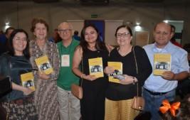 Sai nova edição do livro da família Mendes