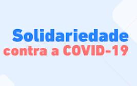 """A """"SOLIDARIEDADE"""" DAS EMPRESAS E DOS RICOS COM O CORONAVÍRUS"""
