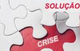 PARA SOLUCIONAR A CRISE
