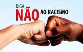 O RACISMO ESTRUTURAL AMERCIANO MATOU GEORGE FLOYD