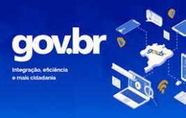Portal Único gov.br permite o acesso a serviços públicos sem sair de casa