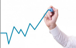 Vendas aumentaram 12,6% em julho comparadas ao mesmo período do ano anterior