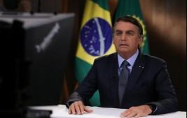 Em discurso na ONU, Presidente Bolsonaro destaca enfrentamento à Covid-19 e combate ao crime ambiental