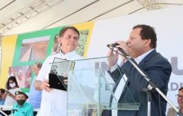 Inauguração de nova etapa de Sistema do Pajeú atenderá mais de 100 mil moradores de sertão pernambucano