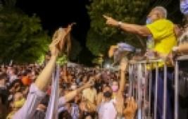 Dr. Pessoa é eleito com 236 mil votos e põe fim hegemonia tucana em Teresina