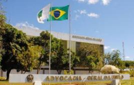 AGU FIRMA PROTOCOLO COM PF E CGU PARA TROCA DE INFORMAÇÕES