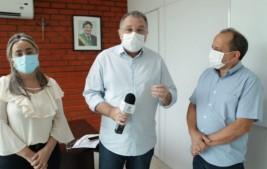 Território da Serra da Capivara recebe reforço no programa Busca Ativa