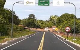 Governo recupera estrada que diminui distância entre Teresina e a Cachoeira do Urubu em 50 km