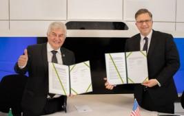 Brasil oficializa participação no programa Artemis, da Nasa