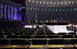 Câmara aprova 180 propostas em 2020, maior número da década