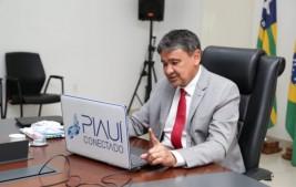 Governador discute PPPs na área de Saúde