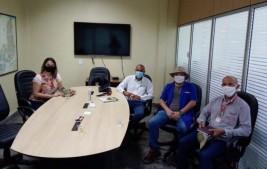 CURSO DE OPERADOR DE MÁQUINAS PESADAS TERÁ APOIO DAS EMPRESAS