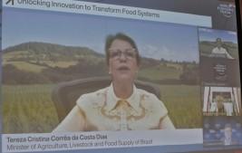 Brasil avança na modernização da agricultura