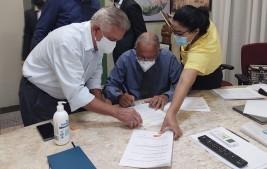 Teresina adere ao programa de habitação e regularização fundiária do governo federal
