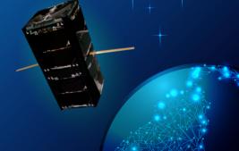Nanossatélite brasileiro será lançado no próximo sábado (20)
