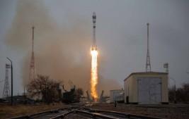 Satélite brasileiro é colocado em órbita
