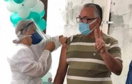 Plantonista do HGV morre vítima de complicações da covid-19
