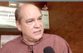 Morre ex-governador Guilherme Melo com câncer no cérebro