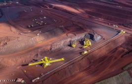 Produção mineral gera milhares de empregos no 1º trimestre de 2021