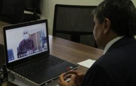 Governador trata sobre retomada gradual das aulas presenciais