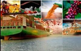 Brasil tem recordes de exportações, superávit e corrente de comércio em maio