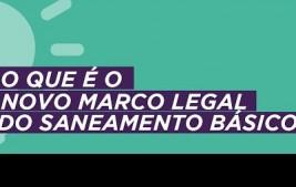 MARCO REGULATÓRIO DO SANEAMENTO BÁSICO NO PIAUÍ – (I)