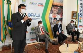 Governo lança 2ª etapa do PRO Piauí Municípios e vai levar obras às 224 cidades do estado