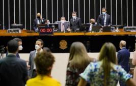 Câmara pode votar nesta quarta projeto que altera a Lei de Improbidade Administrativa