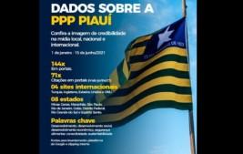 PPP do Piauí tem imagem de excelência internacional