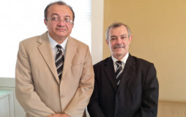 Reginaldo Miranda apresenta um dos maiores currículos ao 5º do TJ/PI