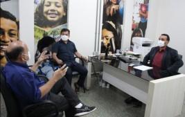 Prefeitura de Teresina quer parceria com a APL
