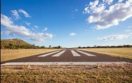Aeroporto estratégico para a Matopiba terá investimento de R$ 17,2 milhões para reformas