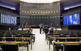 Câmara pode votar nesta terça-feira MP sobre suspensão de contratos de trabalho na pandemia