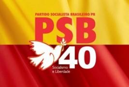 Moderna Gestão do PSB é premiada no Brasil e no exterior
