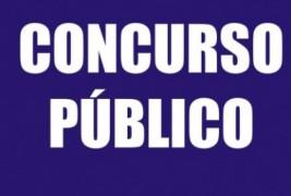 ... 2013, O ANO DO CONCURSO PÚBLICO