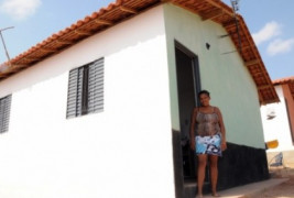 15 mil casas serão viabilizadas nesse ano de 2013 no Piauí