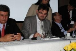 Governo vai pactuar R$ 40 milhões para atenção básica na saúde