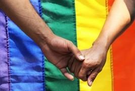 CRIMES CONTRA HOMOSSEXUAIS