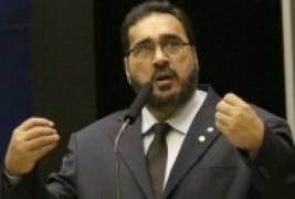 Deputado Amauri Teixeira atua em defesa dos interesses da Advocacia Pública
