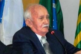Morre o professor José Nelson de Carvalho Pires, ex vereador de Parnaíba (PI)