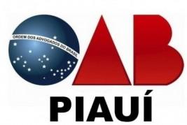 OAB – PI: 81 ANOS EM DEFESA DA DEMOCRACIA