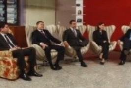 Forvm debate Advocacia Pública no programa Tribuna Livre