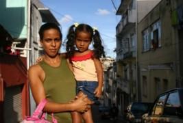 Aumenta o número de donas de casa de baixa renda filiadas à Previdência Social