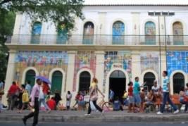 Museu do Piauí recebe exposição itinerante Bem do Brasil